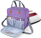Carrying Case Compatible with Cricut Easy Press 9 inches x 9 inches Tote Bag