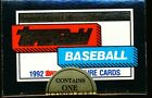 1992 TOPPS GOLD TRADED SEALED FACTORY BASEBALL SET 132 CARDS