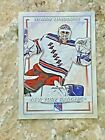 2020-21 Topps NHL Sticker Collection Hockey Cards - Checklist Added 36