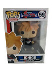 Funko Pop Bleach Vinyl Figures 17