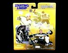 Vintage ED BELFOUR Dallas Stars hockey STARTING LINEUP action figure MOC NOS toy