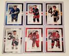 2014 Canada Post NHL Original Six Stamp Sheets 7