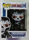 Funko Pop Crossbones Vinyl Figures 16