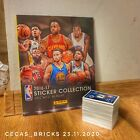2016-17 Panini NBA Sticker Collection - Checklist Added 9