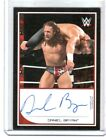 2016 Topps WWE Road to WrestleMania Trading Cards - Checklist Added 22