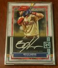 2020 Topps Museum Collection Baseball Cards 35