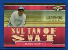 2016 Leaf Babe Ruth Collection Baseball Cards - Available now 23