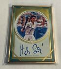 2020 Topps Transcendent Collection Tennis Hall of Fame Cards 16