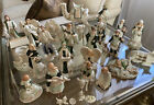 HAWTHORNE VILLAGE IRISH 27 PIECE NATIVITY SET BRAND Incredible Lot