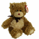TY Beanie Baby - BEARY MUCH the Bear (Internet Exclusive) (8.5 inch) - MWMT's