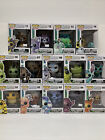 Ultimate Funko Pop Monsters Wetmore Forest Vinyl Figures Guide 46