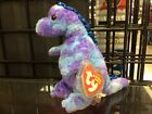 Ty Beanie Baby TYRANNO the T Rex~MWMTS