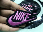 PACK OF 100 PIECES NIKE SPORTS BRAND Embroidered Iron Sew On Patch Logo badge