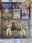 1999 Starting Lineup Greg MADDUX Classic Double