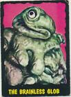 1964 Topps Monsters from Outer Limits Trading Cards 18