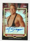 Tag Team Champs: 2011 Topps WWE Dual Autographs 26