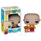 Ultimate Funko Pop Family Guy Figures Gallery and Checklist 25