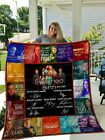 Switched At Birth Quilt Best Gift For Holiday Movie TV Show Quilt