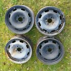 Ford Fitment 15inch Steel Wheels 4x108