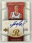 YAROSLAV KOROLEV 2005-06 -Exquisite Collection-Rookie Auto #120 225-On Card Auto