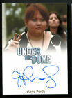 2015 Rittenhouse Under the Dome Season 2 Trading Cards 23