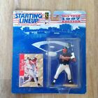 1997 KENNER Starting Lineup MLB Tony Clark Detroit Tigers Action Figure