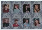 2015 Rittenhouse Buffy the Vampire Slayer Ultimate Collector's Set Trading Cards 12
