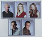2015 Rittenhouse Buffy the Vampire Slayer Ultimate Collector's Set Trading Cards 22