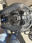 06 Harley Davidson Dyna Wide Glide Solo And Pillion Seat