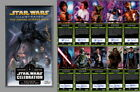 SIGNED X3 Star Wars Celebration VII 2015 Topps Illustrated EXC LE 10 Card Pack