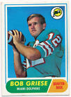 1968 Topps Football Cards 20
