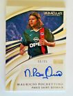 2020 Panini Immaculate Collection Soccer Cards 24