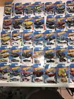 hot wheels Large Lot Of 55