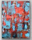 ABSTRACT Painting On CanvasWall ArtOriginal PaintingsHome Decor Fine Art