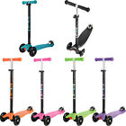 Micro Maxi Micro T Scooter Kinder Cruiser Kids Scooter Pedal Scooter