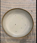 Hearth And Hand Stoneware Serving Bowl Large Shallow Bowl can old used