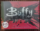 BUFFY: THE VAMPIRE SLAYER COMPLETE SERIES 1-7 (DVD,39-Disc Box Set) New & Sealed