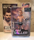 Round 5 MMA Ultimate Collector Figures Guide 7