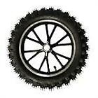 MotoTec 50cc Demon Rear Wheel Complete 250 10