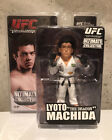 Round 5 MMA Ultimate Collector Figures Guide 81