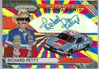 Richard Petty Cards and Autographed Memorabilia Guide 17