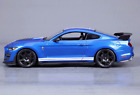 2020 Ford Mustang Shelby GT500 118 Scale Replica Diecast Model 31388 by Maisto