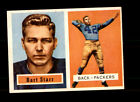 Celebrate the Packers Legend with the Top 10 Bart Starr Cards 30