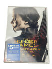 The Hunger Games Complete 4-Film Collection 2016 8-Disc - Set New In Sealed Box