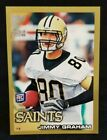 Jimmy Graham Rookie Cards Guide 22
