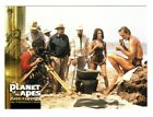 1999 Inkworks Planet of the Apes Archives Trading Cards 9