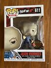 Funko POP Friday The 13th Jason Voorhees 611 Walgreens Exclusive special edition