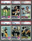 1975 Topps Football Cards 50