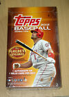 2012 Topps Series 2 baseball sealed hobby box Mike Trout Bryce Harper