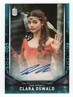 2017 Topps Doctor Who Signature Series Trading Cards 20